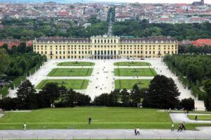 Franz Joseph castle