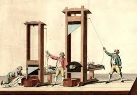 The Death Penalty:  A Cruel and Unusual Punishment